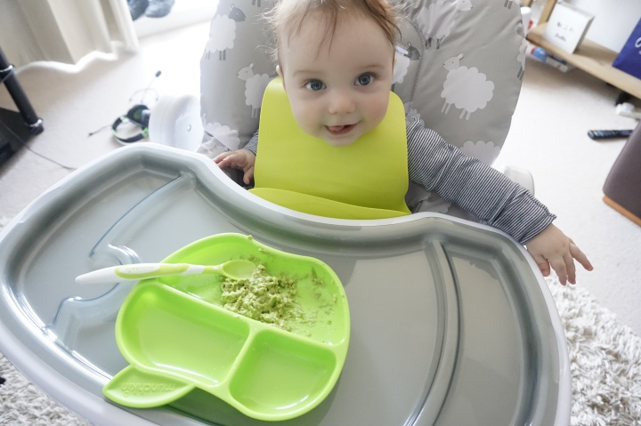 Equipment essentials for weaning